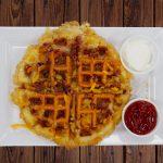 bacon tater breakfast Shelby Township
