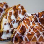 scones breakfast in Shelby Township